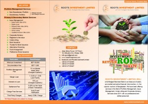 Roots brochure-Cover